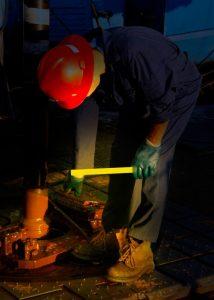 Persönliche Schutzausrüstung für die Industrie