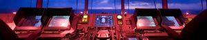 Sicherheitsbeleuchtung im Seeverkehr