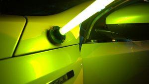 Unabhängige Beleuchtung ohne Batterie für eine Panne in der Dunkelheit