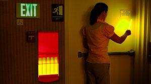 Lightstation Notlichtbox