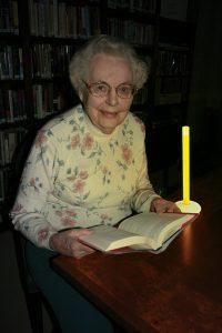 Notbeleuchtung für die Evakuierung von Seniorenheimen