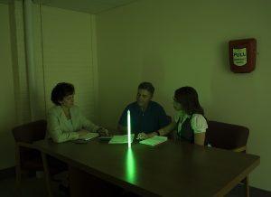 Zusatzlicht bei Stromausfall