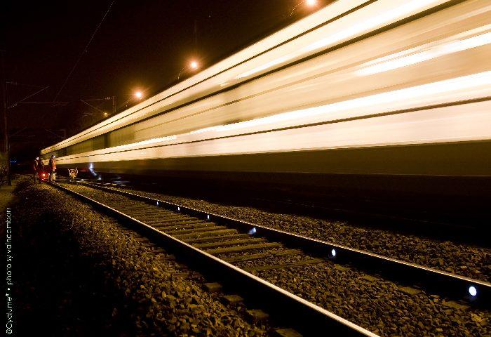 Cyalume hebt seine Erfolge in der europäischen Eisenbahnindustrie hervor
