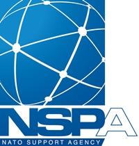 NSPA logo NATO Vertrag mit Cyalume