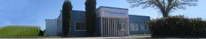 Cyalume Technologies Europa Frankreich aix en provence