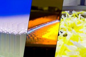 Cyalume Leuchtstaebe Herstellung