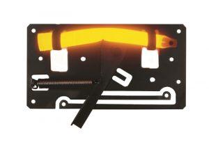 Lichtdetektor-Drahtfalle für Cyalume Leuchtstab