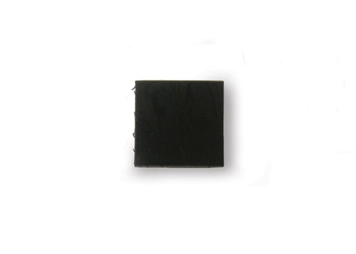 Quadratischer Infrarot Patch zum Annähen