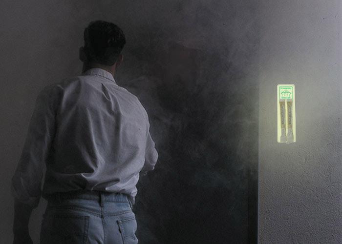 Photolum Shild Leuchtstäbe Stromausfälle