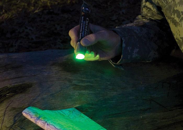 chemlight 10cm Knicklicht für Überlebensausrüstung