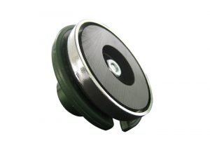 Magnetbasis für Leuchtstäbe für den militärischen Gebrauch