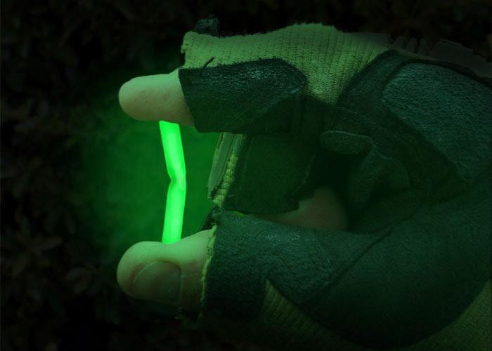 Identifizierung mit MINI infrarot Stick