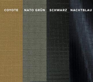 Farbe für Cyalume Cypouch Tasche