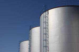 Beleuchtung Wartung Tankkapazitäten Öl Gas Petrochemie